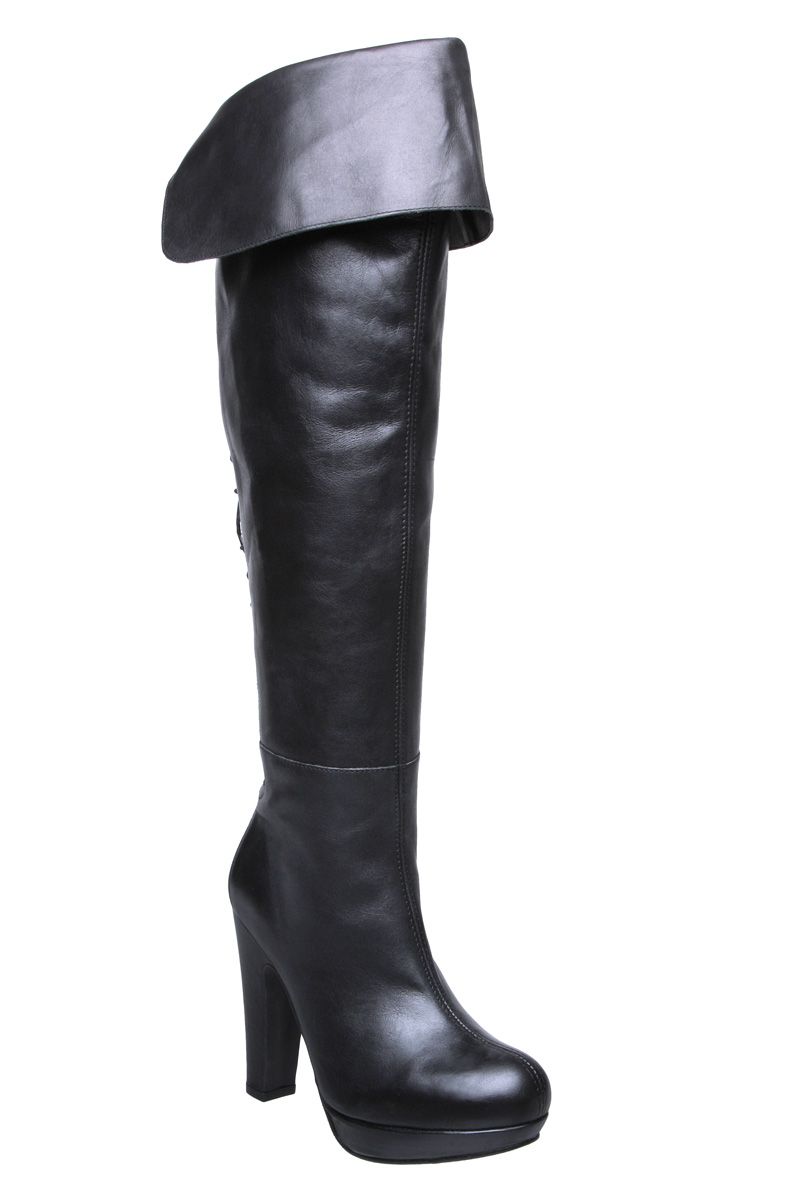 new dune womens paramount leather high heeled