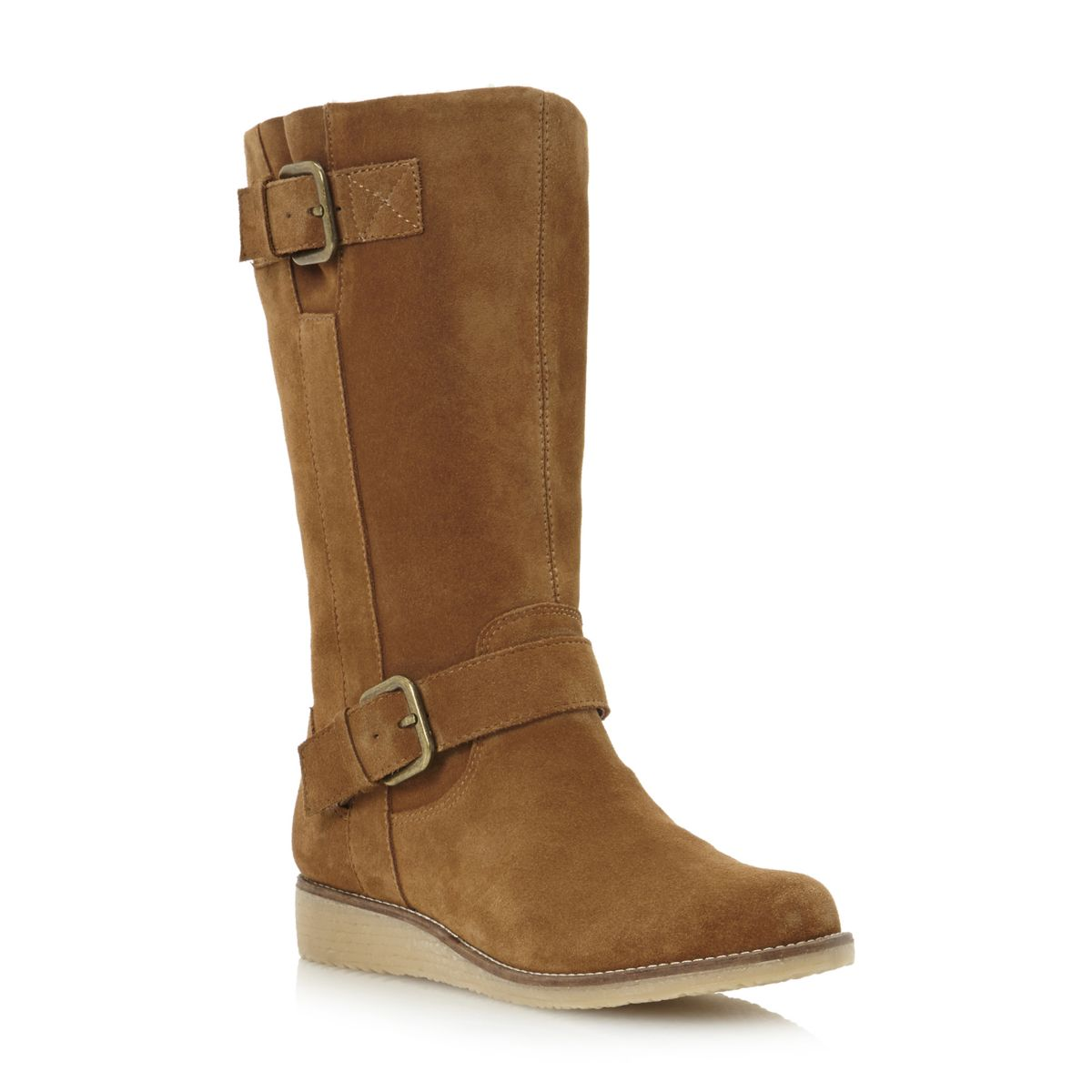 Flat Boots Introduction. Flat boots designed for modern women are fashionable as well as highly comfortable. Fringe flat boots are available at hefty discounts. suede flat boots gray flat boots brown flat leather boots flat black boots flat leather boots grey flat boots flat brown boots red flat boots flat grey boots.