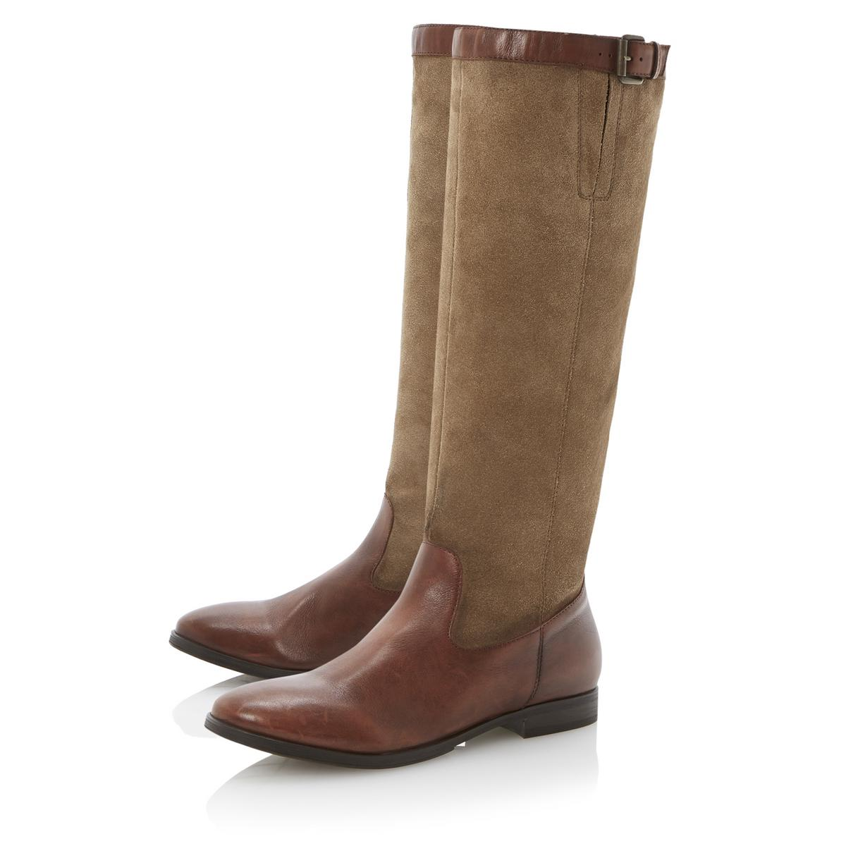 Cool  Boots For Women Women39s Merona Kasia Leather Riding Boot  Brown
