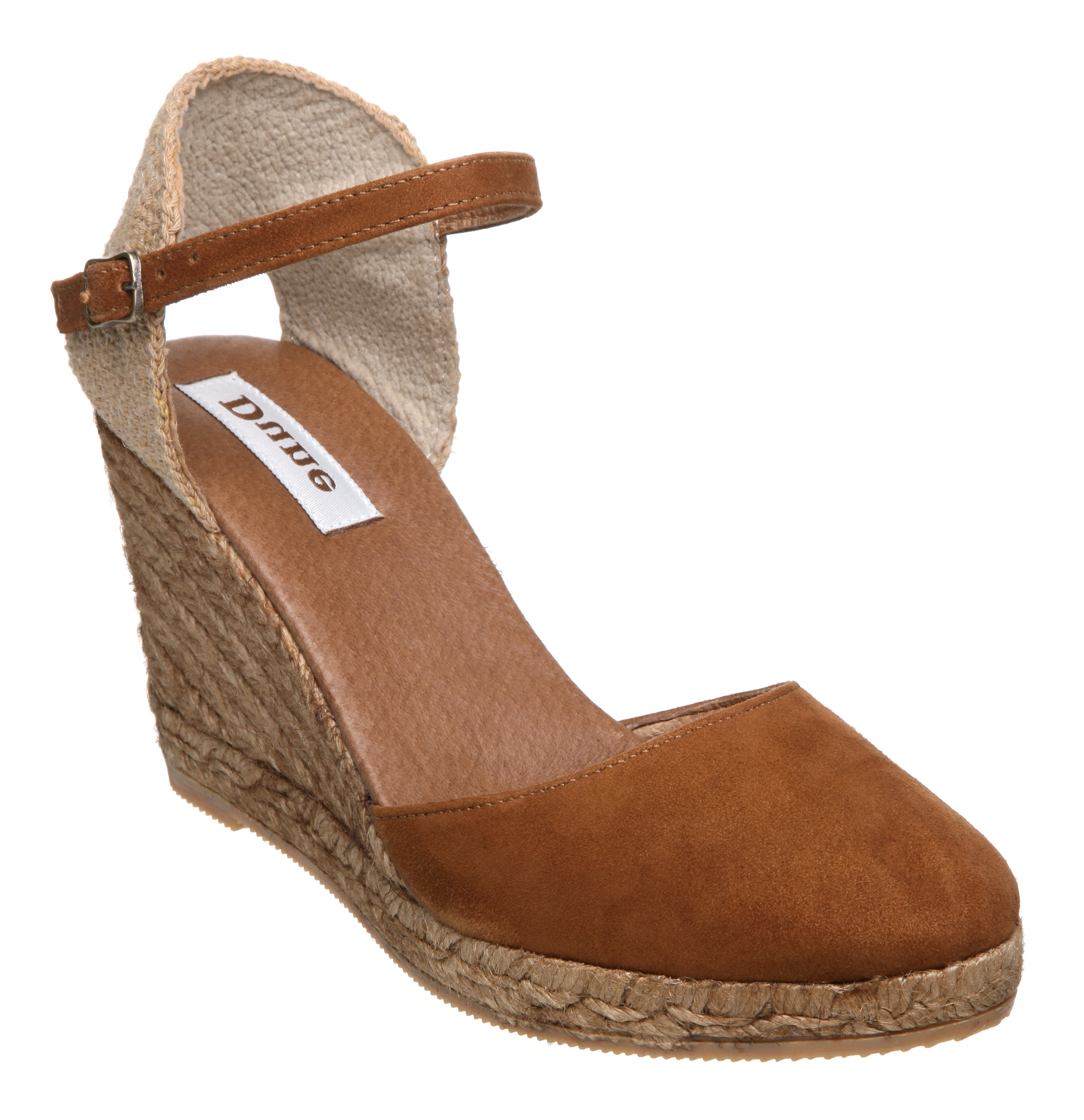 b79eb0c5bc15 Beige Sandals  Beige Suede Wedge Sandals