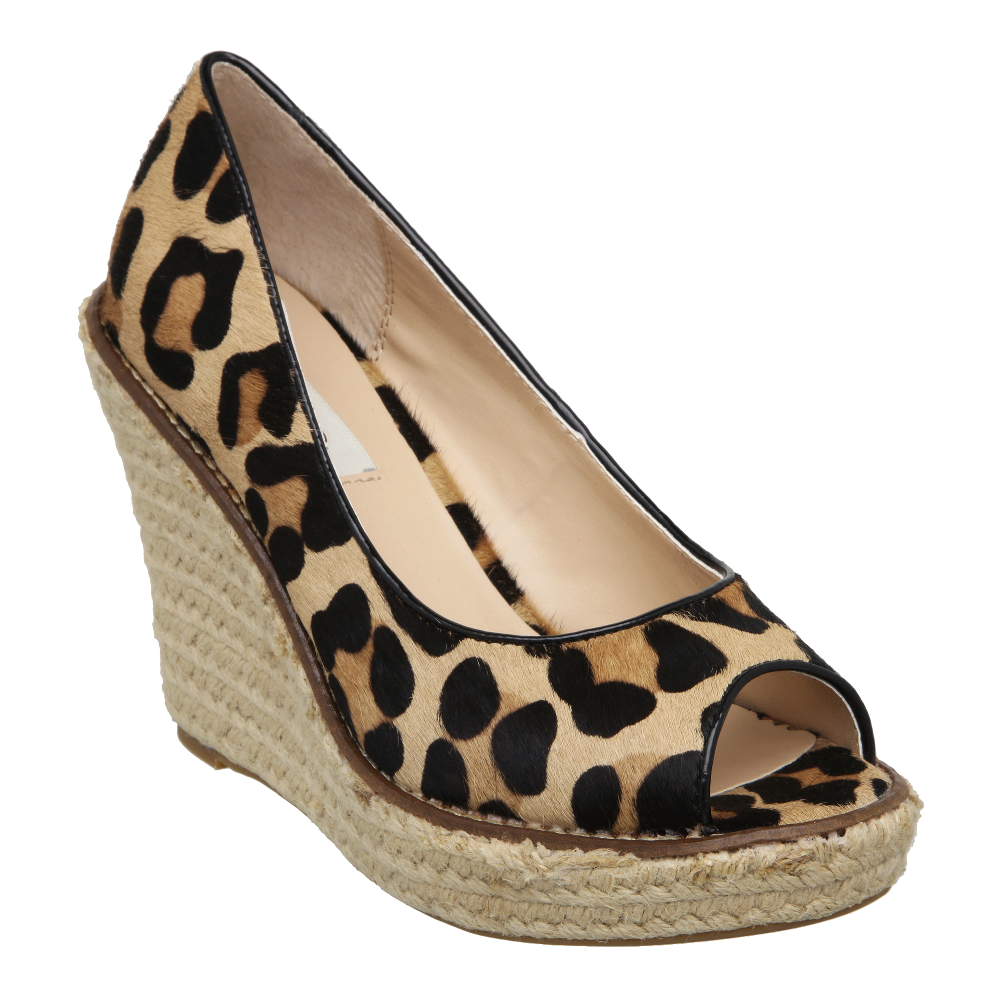 Steve Madden Women's Marryy Shoes (Black Fabric). Take your preppy look up a few inches in the Steve Madden Marryy modern espadrille wedges