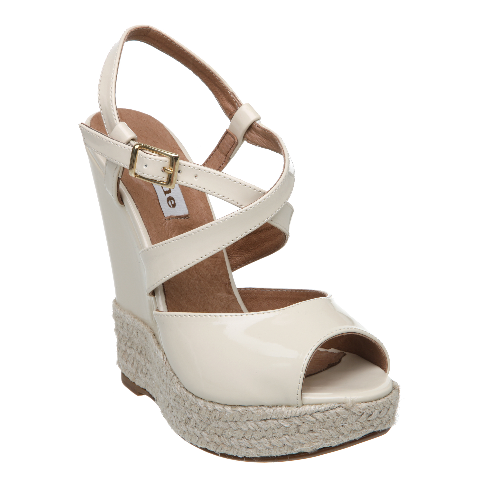 new dune womens nipper espadrille peep toe