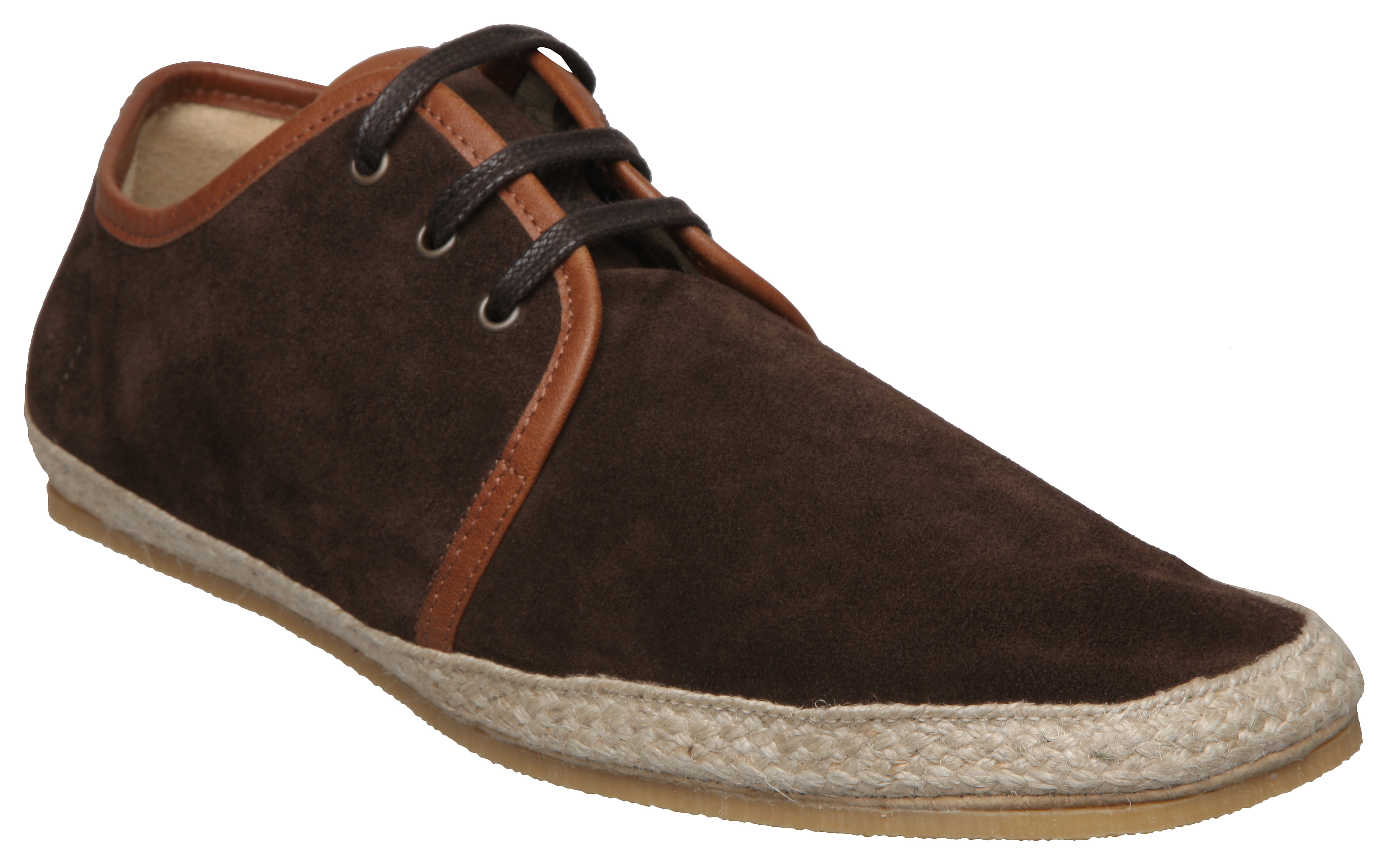 Dune Mens Deck Shoes