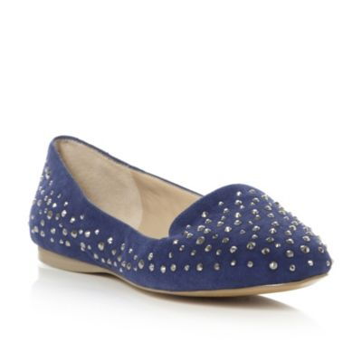 Free shipping and returns on Women's Blue Flats at kumau.ml