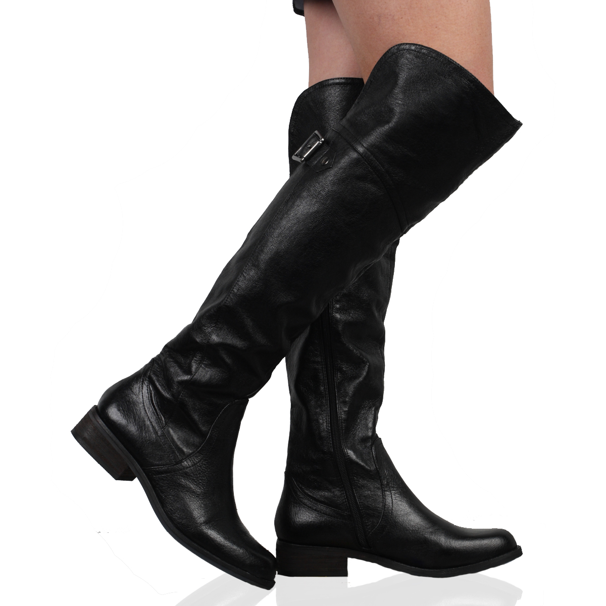 Free shipping BOTH ways on Boots, Women, from our vast selection of styles. Fast delivery, and 24/7/ real-person service with a smile. Click or call