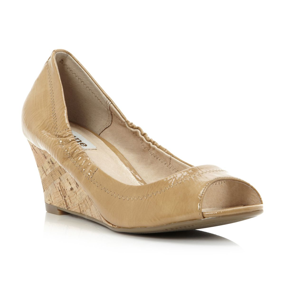 Shoes Camel Teen Ladies Size 88