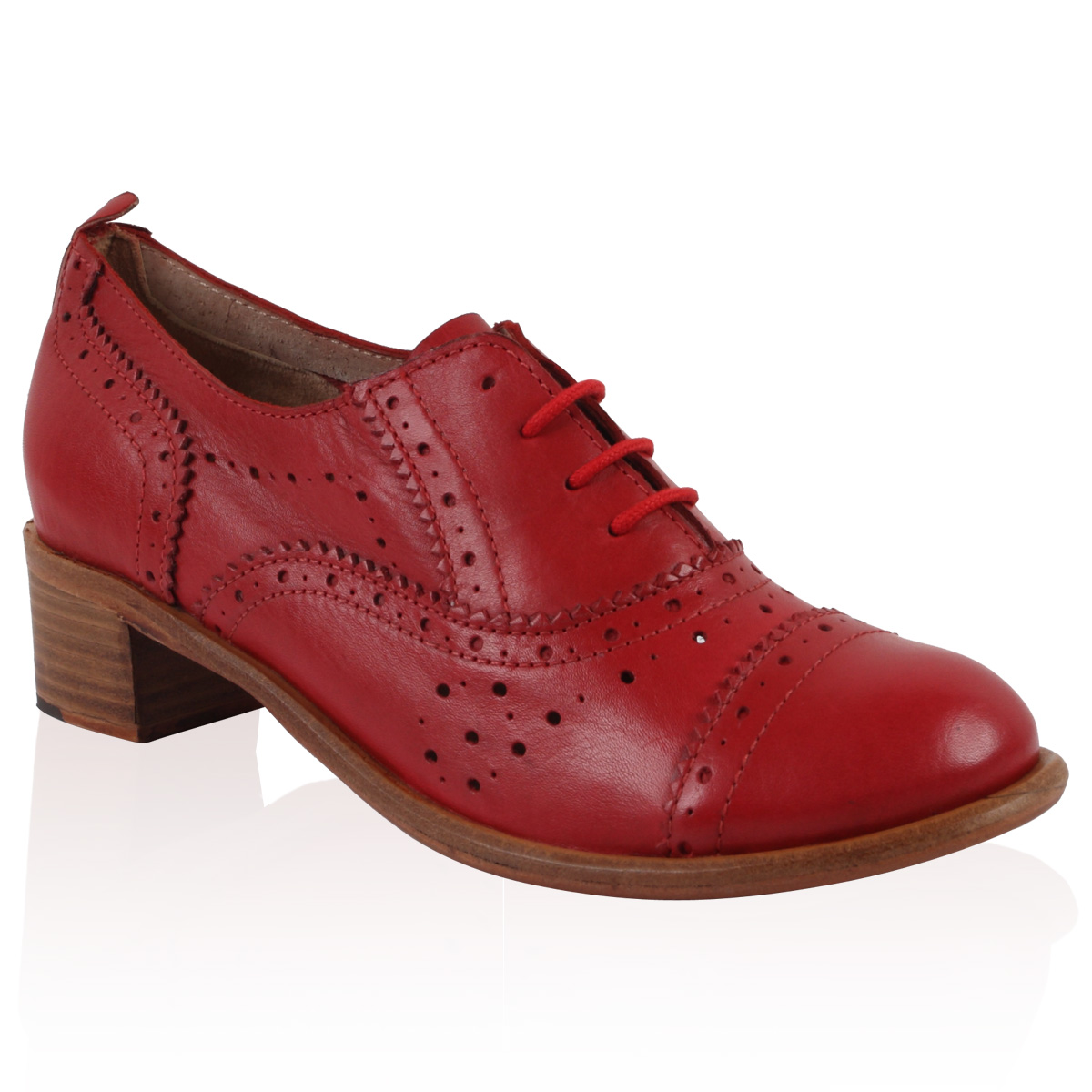 Qupid Brogue Tassel Smoking Loafers - Red. Online only! Smoking slippers get a rockstar update with a faux patent leather cap-toe that's perforated with wonderful wingtip style!