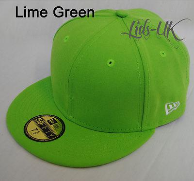 fb9c044e404 NEW-ERA-59fifty-PLAIN-CAP-HAT-5950-ROYAL-