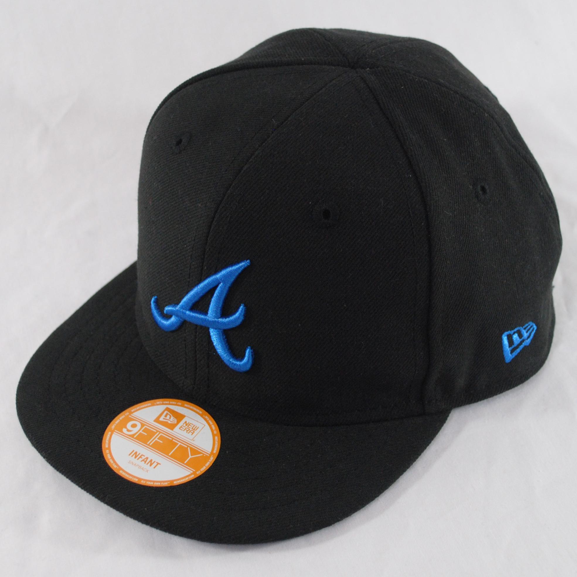 New Era My First Infant Baby Kids Snapback Baseball Hat