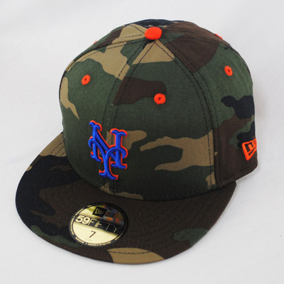 new era york pop fitted cap hat mets space logo baseball uk