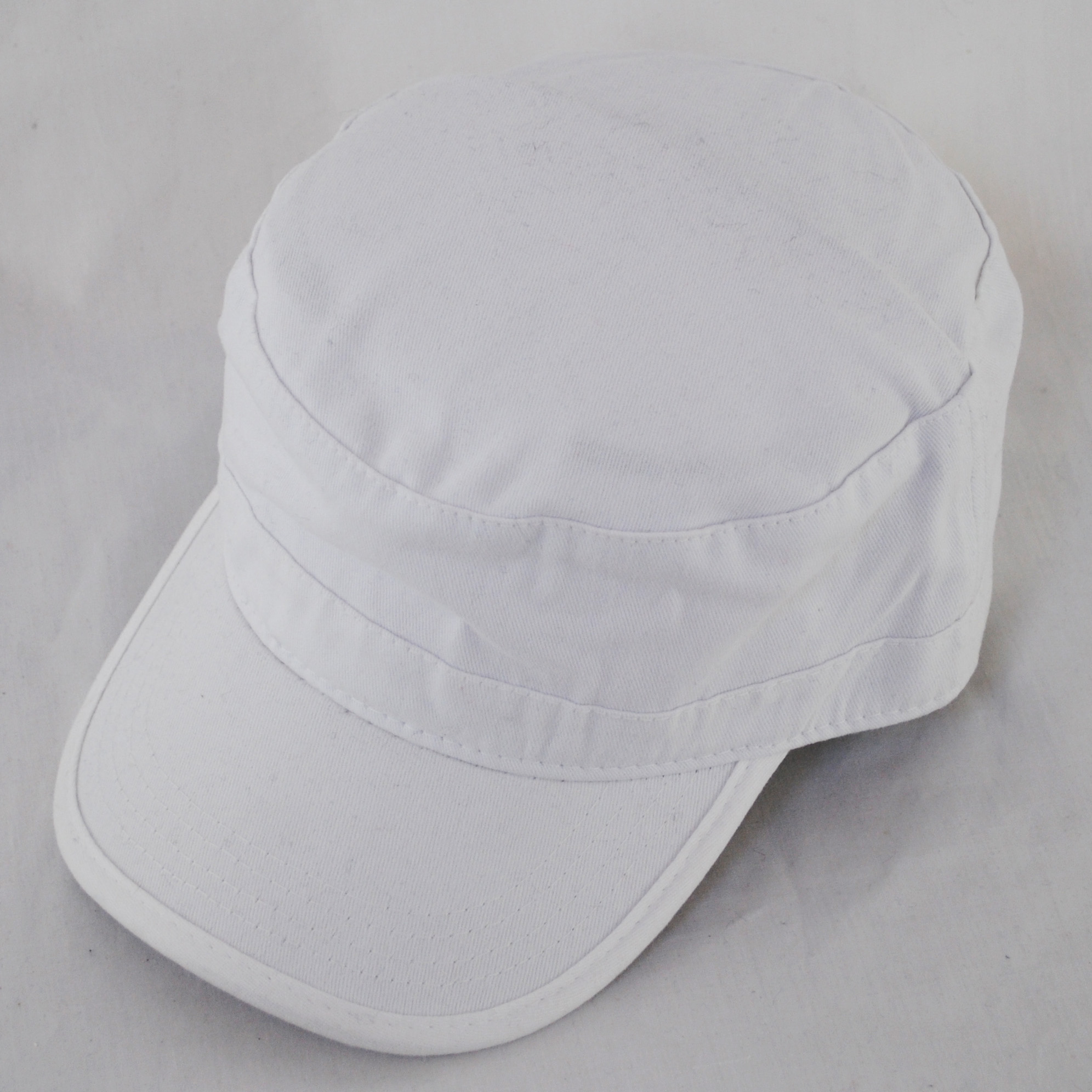 Target Plain Military Army Tank Bdu Baseball Cap Hat Black