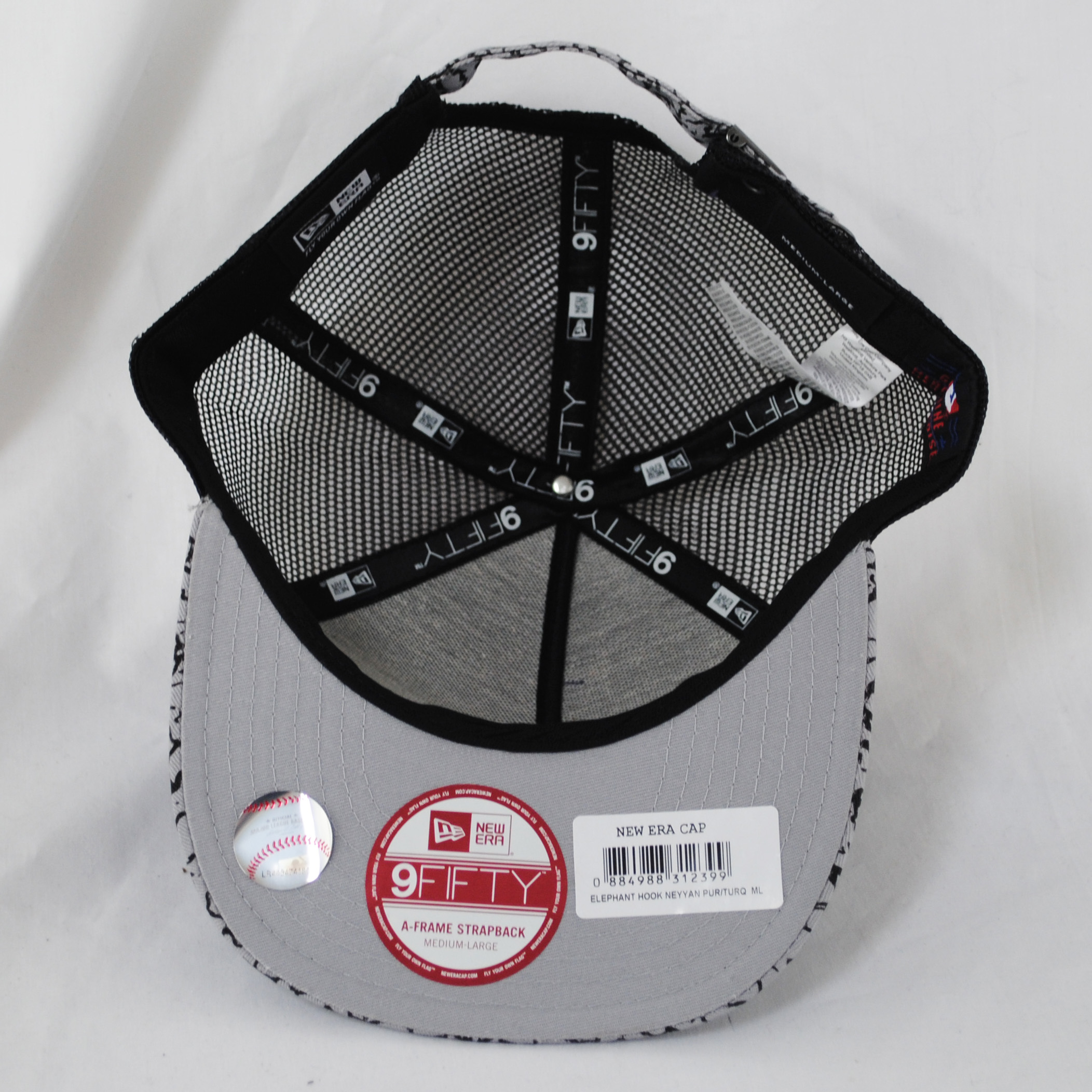 Mlb Cap Trucker