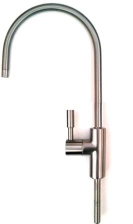satin nickel modern einhebel trinkwasser filter armaturen waschbecken badezimmer ebay. Black Bedroom Furniture Sets. Home Design Ideas