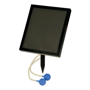 Hozelock Solar Air Pump