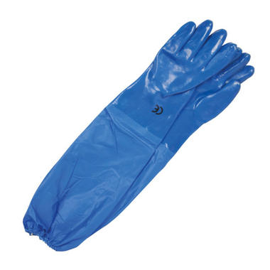 Hozelock Heavy Duty PVC Pond Gloves