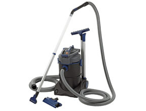 Pond Vacuums and Cleaning