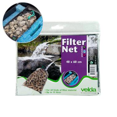 Velda Filter Media Nets (40 x 60cm)