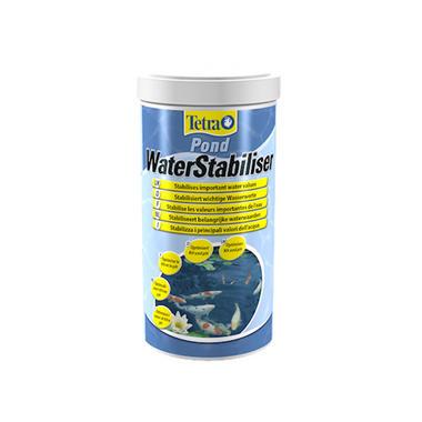 Tetra Pond Water Stabiliser Treatment 1.2kg