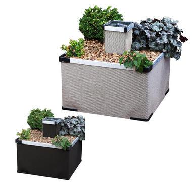 Blagdon Liberty Textaline Garden Water Planter Features
