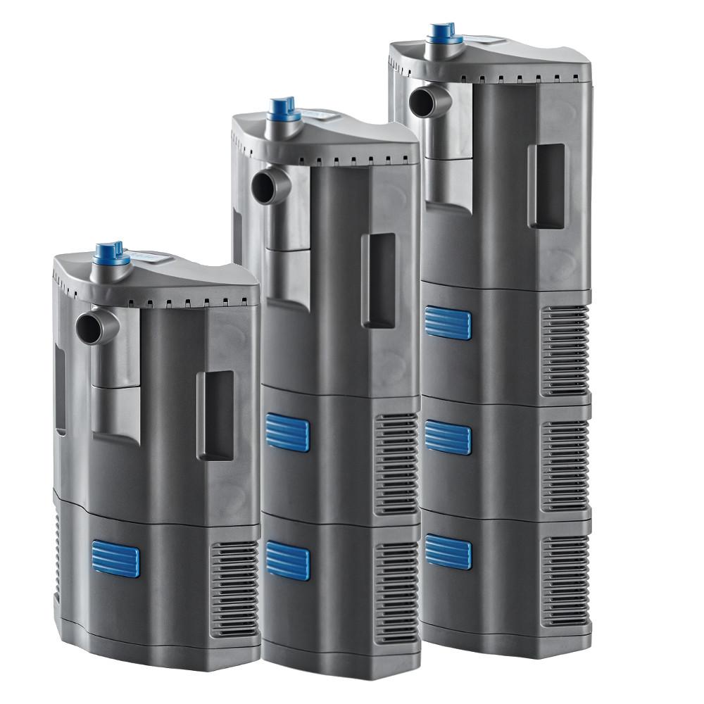 Oase bioplus internal aquarium filters for Filtration aquarium