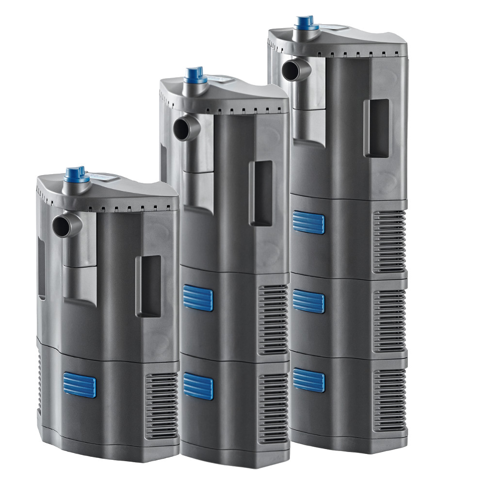 Oase bioplus internal aquarium filters for Internal fish tank filter