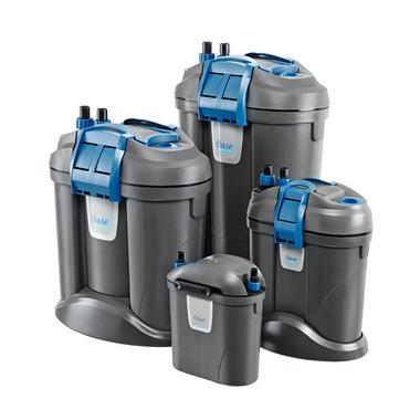 Oase FiltoSmart External Aquarium Filters