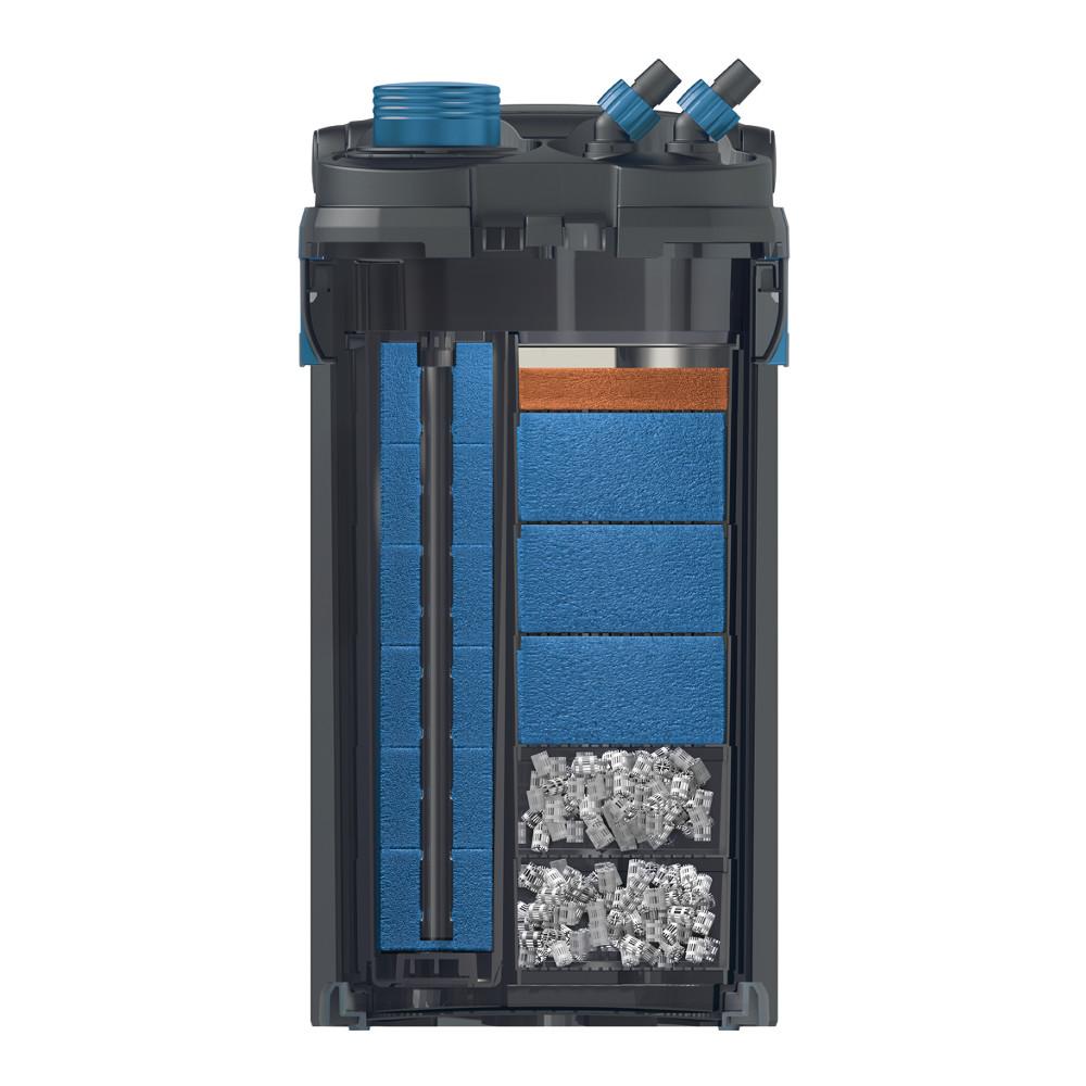 Biomaster external aquarium filters oase for Best pond filter setup