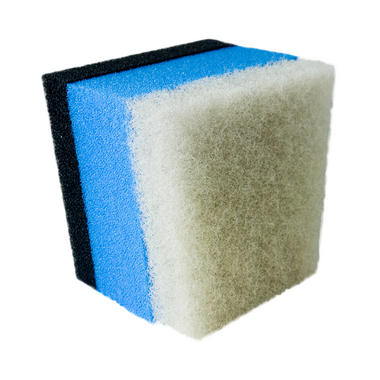 Pontec MultiClear 8000 Filter Replacement Foams