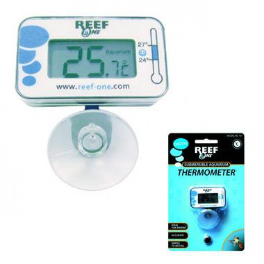 Oase BiOrb Sumbersible Digital Thermometer