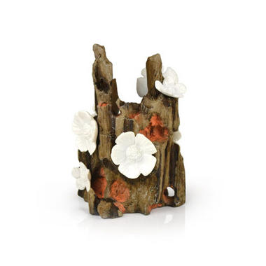 BiOrb Ornament Small Flowers on Wood