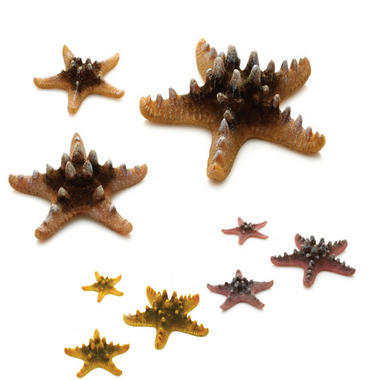 Oase BiOrb Sea Stars 3 Pack Aquarium Decoration