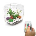 BiOrb Life 30L Clear Aquarium with MCR LED Lighting