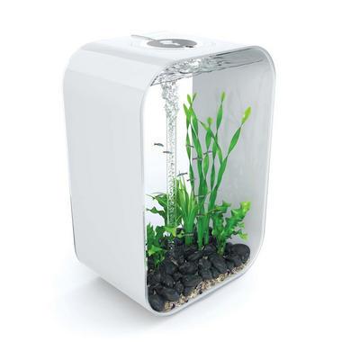 BiOrb Life 45L White Aquarium with Intelligent LED Lighting