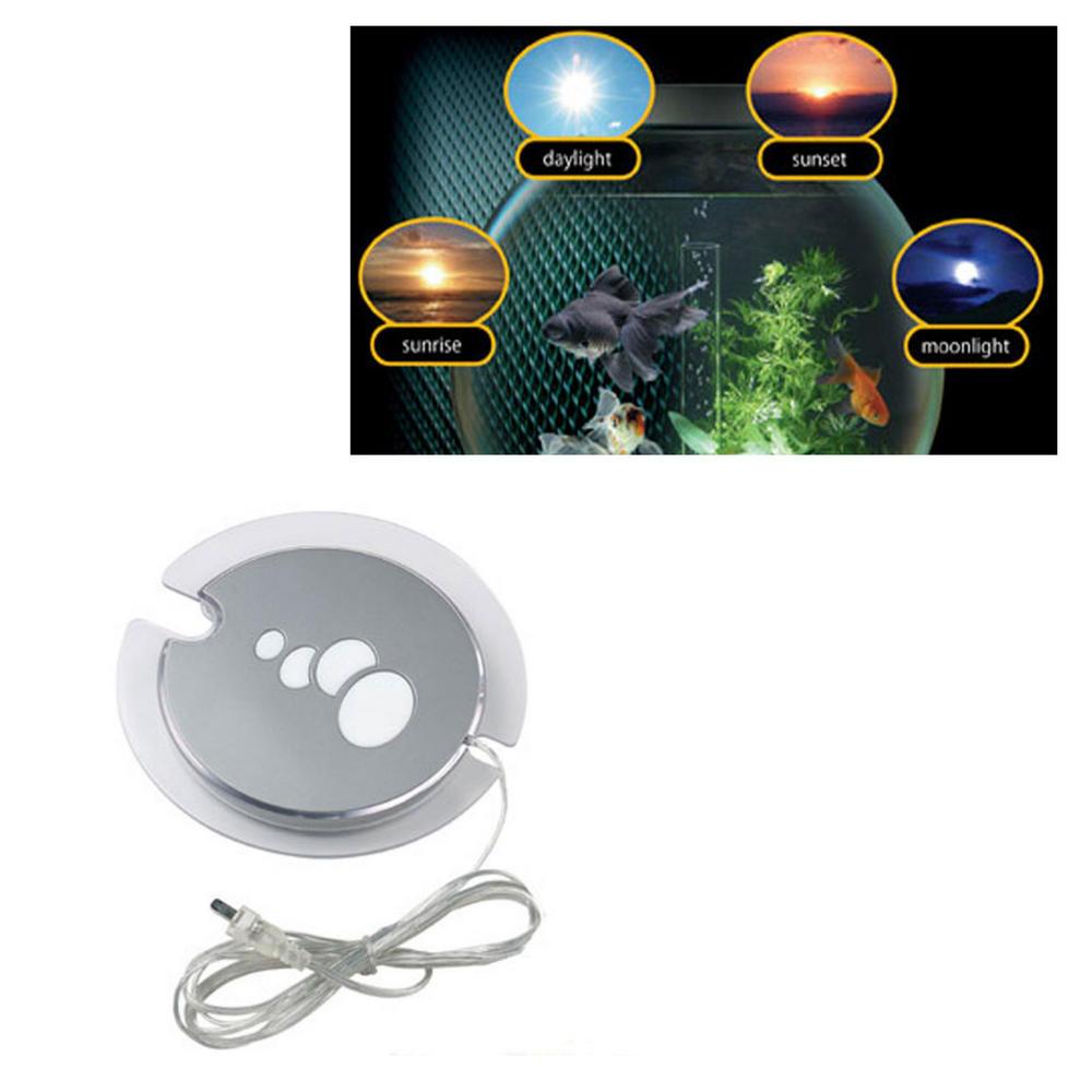 Lighting Basement Washroom Stairs: BiOrb Replacement LED/MCR And Intelligent Light Units