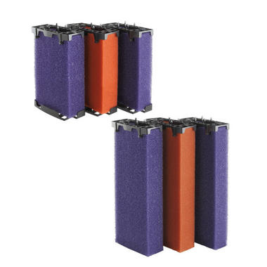 Oase FiltoMatic Replacement Cartridge Foam Sets