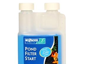 pond filter bacteria