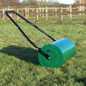 KCT Garden Lawn Roller - Large