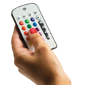 Replacement BiOrb Halo 15 RGB Remote Control