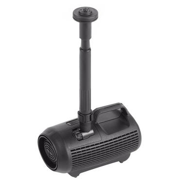 Hozelock 700 LPH Fountain and Water Feature Pump