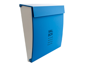 Outdoor Mail Boxes