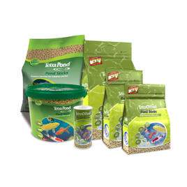 Tetra Pond Fish Food