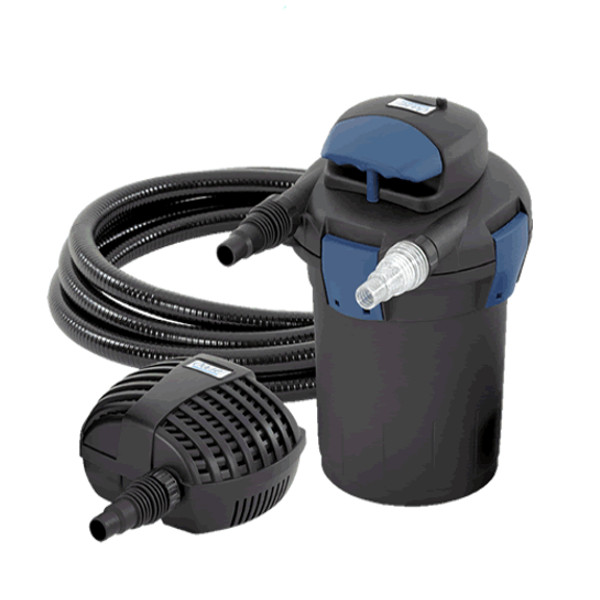 Oase Filter and Pump Kits
