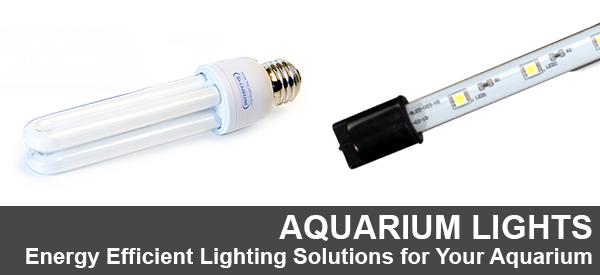 LED Aquarium Lights from Aquatix-2u