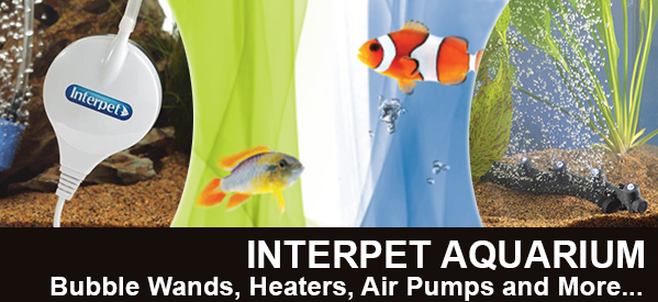 Interpet Aquarium
