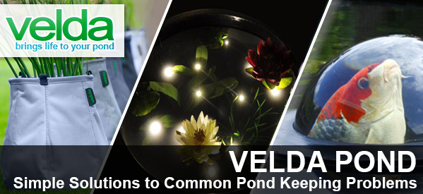 Velda Pond Products