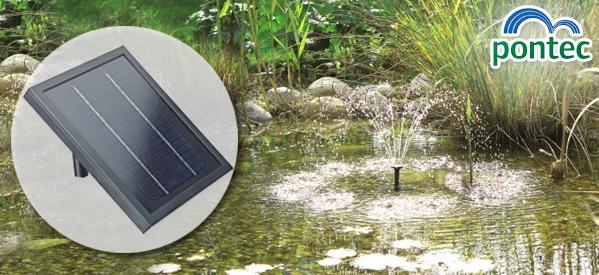 Save Energy with Solar Power