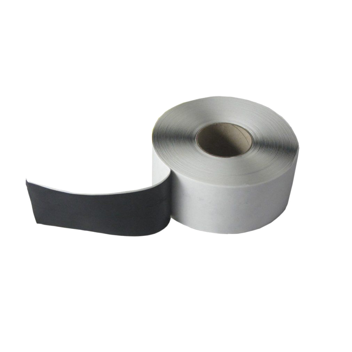 Butyl double sided cold bonding pond liner repair tape for Pond liner repair