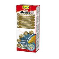 Tetra Pond Medica Bacteria & Fungus 250ml