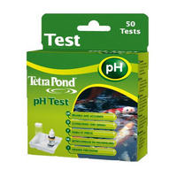 Tetra Pond pH Test Kit