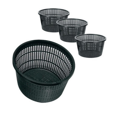 Round Pond Planting Baskets